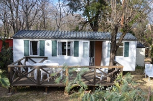 Pre-owned mobile homes for sale in France