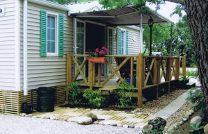 O'Hara mobile home for sale Argeles