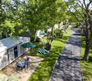 Camping la Sirene emplacements