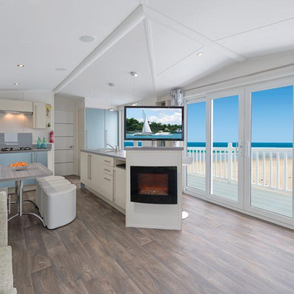 Willerby Azure Lounge