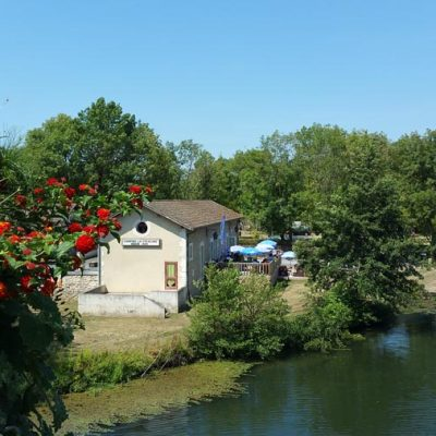 Camping Cigaline - Dordogne by the river